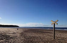 Get in Touch with Driftwood Cottage, Findhorn Moray